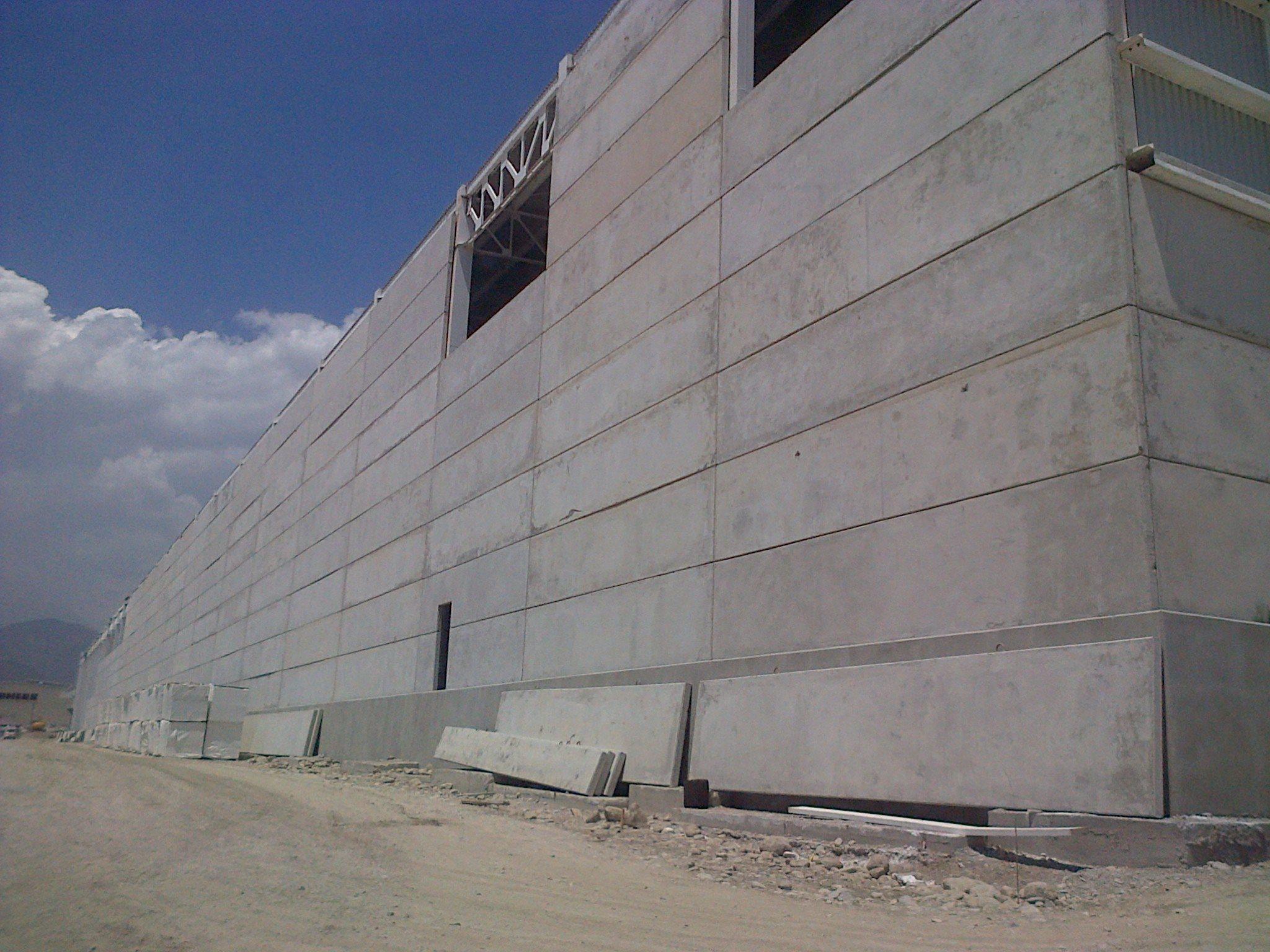 CENTRO DE DISTRIBUCIÓN FARMACIAS GUADALAJARA - MONTERREY