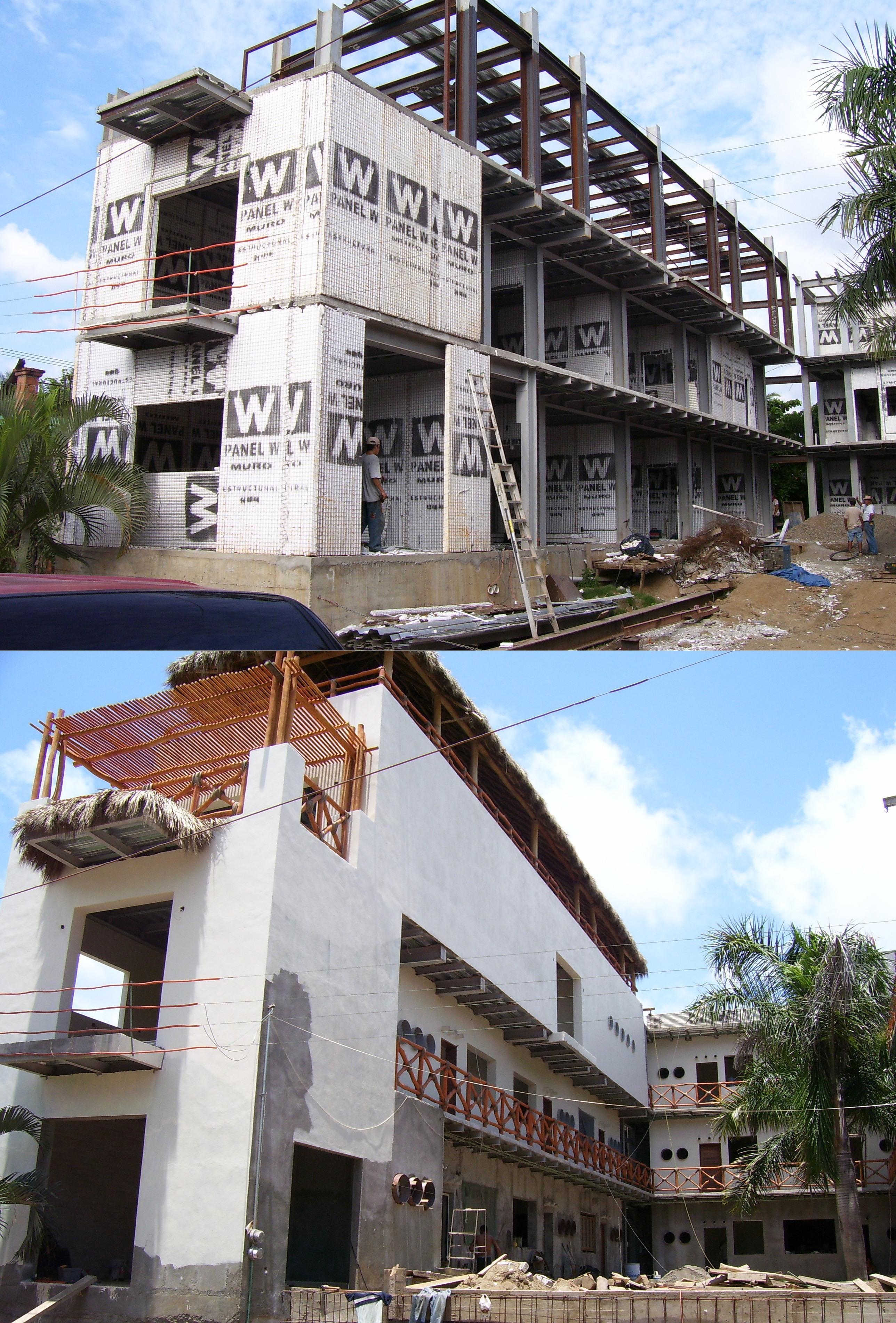 Hotel villas sayulita sayulita nayarit panelw for Villas sayulita