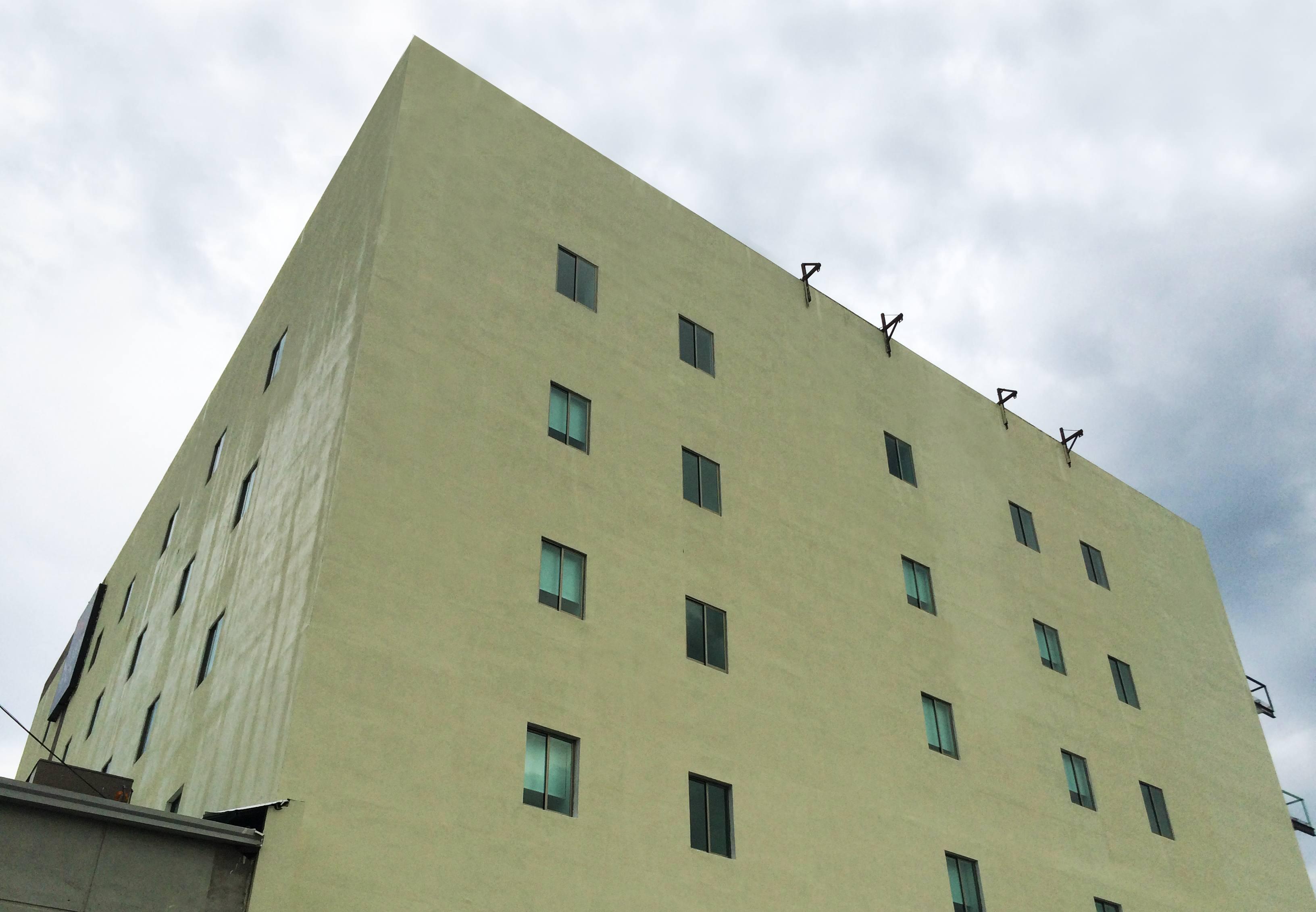 HOTEL SLEEP INN TUXTLA GUTIERREZ CHIAPAS
