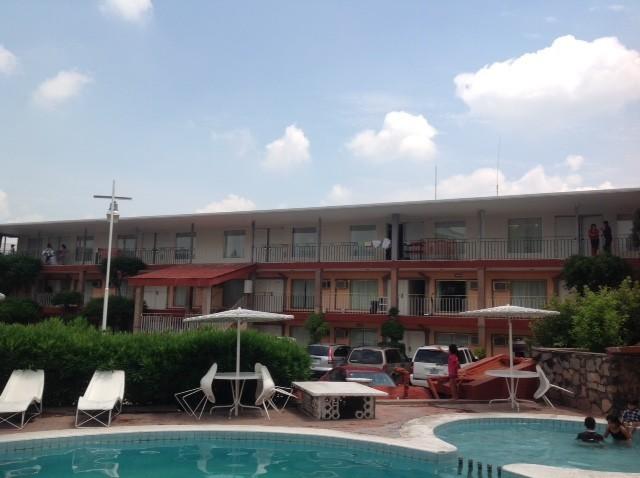 hotel Flamingos